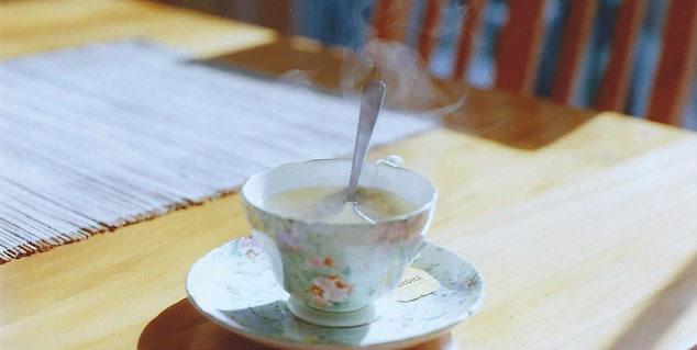 tea trends