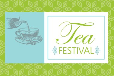 Royal Botanical Gardens Tea Festival