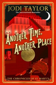 Another Time, Another Place cover
