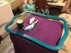 #TealTuesday - DIY trash picking project