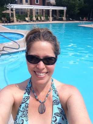 Swimming July 29 2016 #4