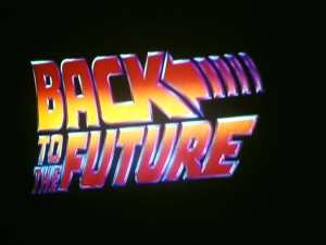 Back to the Future Movie 2017
