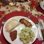 Valentine's Dinner 2.14.14 #1
