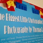 Ranch San Rafael Biggest Little Photographer Exhibit Book 4.5.17 #1