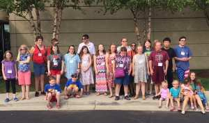 2017 Chromosome 18 Conference 7.15.17 #32