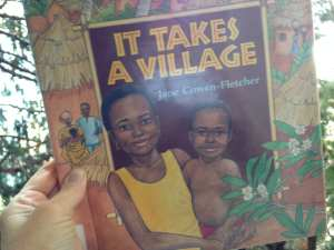 It Takes a Village Book 2017
