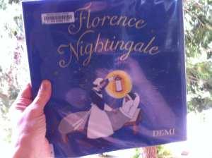 Florence Nightingale Book 2017