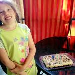 Lillian 16th Birthday and September Date Day 9.14.17 #4