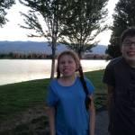 Team TLC Sunset Walk Vintage Lake 8.11.17 #8