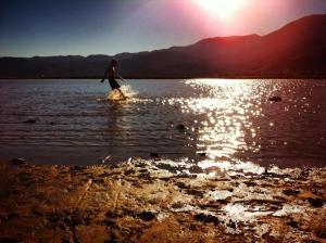 Thomas Little Washoe Lake 10.11.15