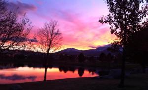 Sunset Walk Vintage Lake TLC 11.19.15 #3