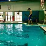 Swimming 4.23.18 #1