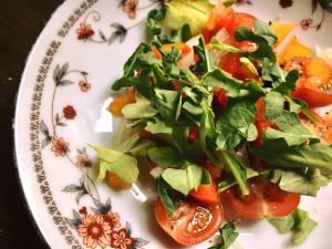 Tomato Salad 4.21.18