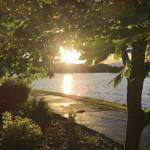 Sunset Walk Vintage Lake 6.22.18 #6