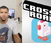 KTTN Plays: Crossy Road with #TeamHybrid