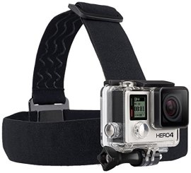 GoProHeadstrap