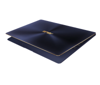 ASUS ZenBook 3_UX390_unibody design wity aerospace grade alloy