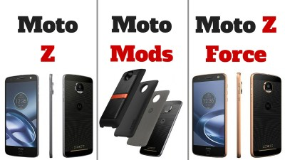 Moto Z (2)