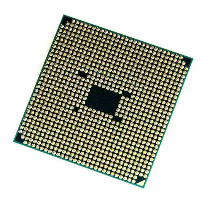 AMD X4 845