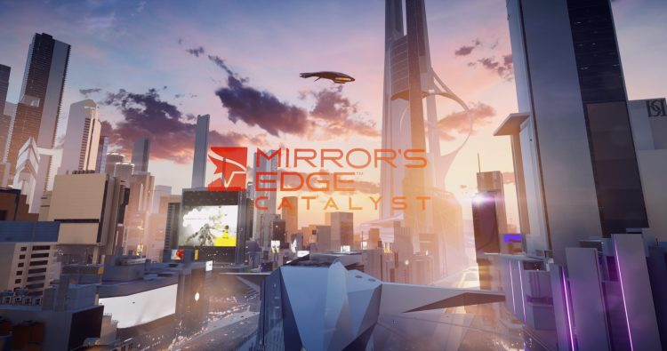 Mirrows Edge: Catalyst