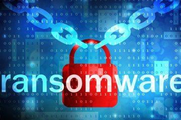 Phishing Ransomware