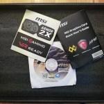 MSI Armor GTX 1080 8G OC