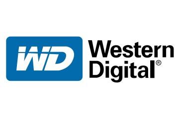 Western Digital SSDs