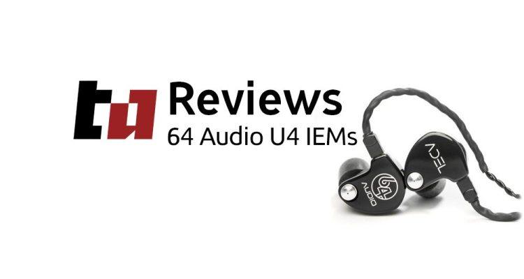 64 Audio U4
