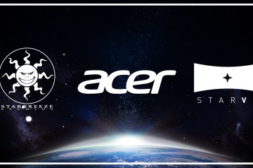 Acer VR IMAX
