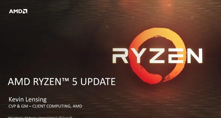 Ryzen 5