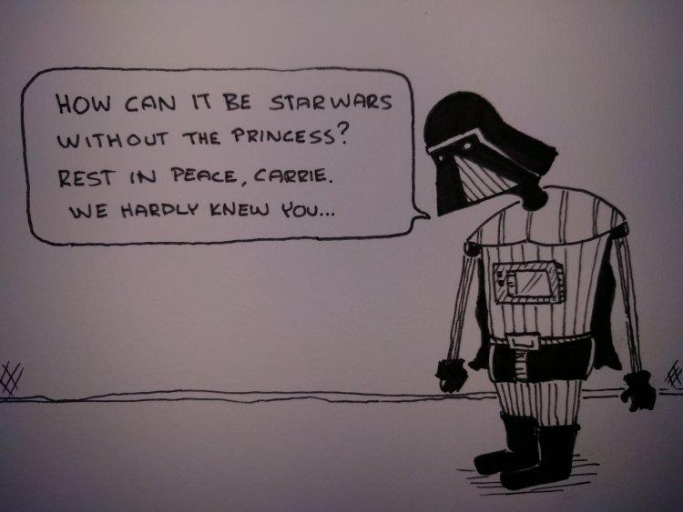 The Far Dark Side