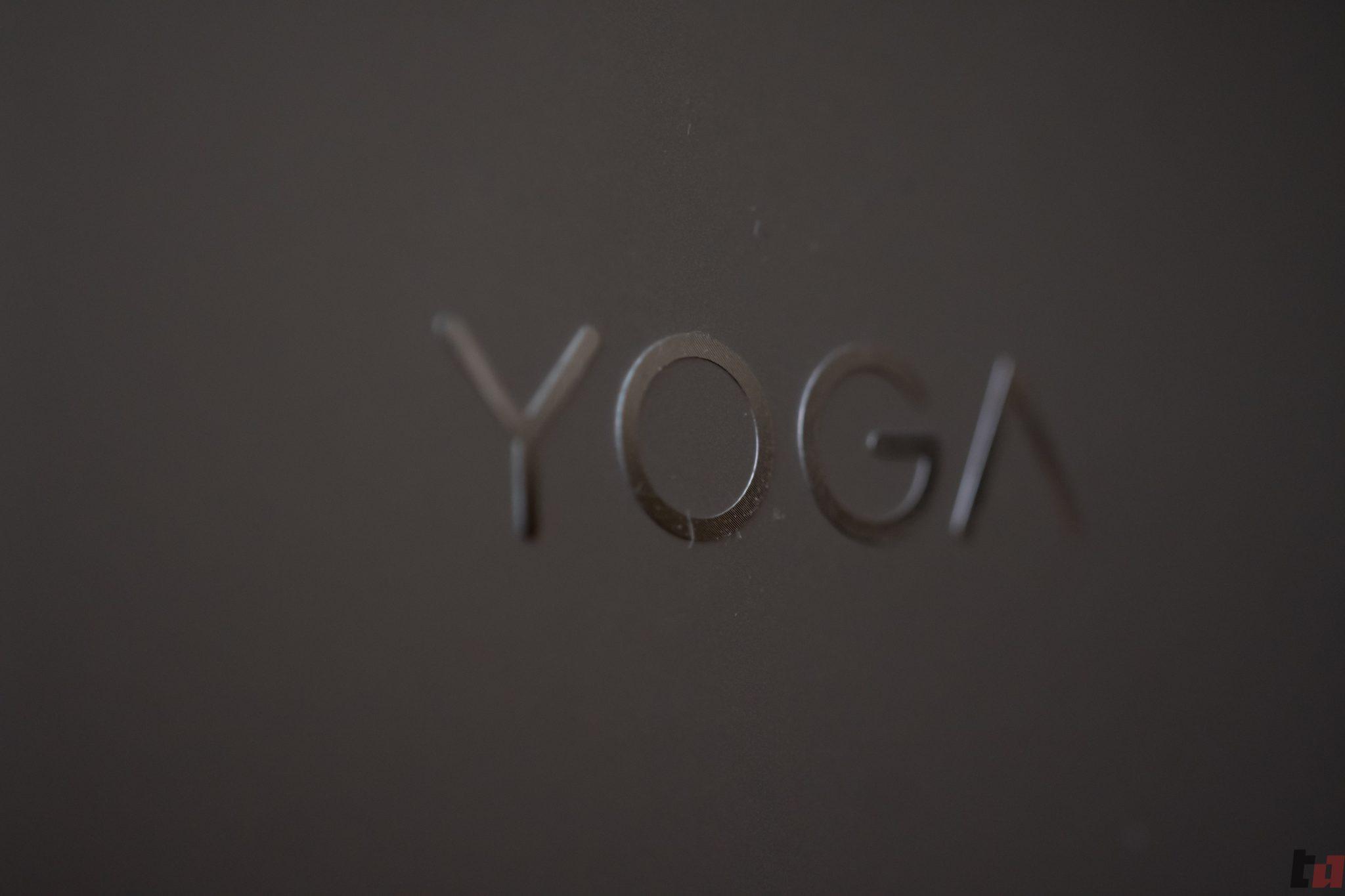 Lenovo Yoga 910