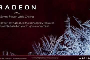 Radeon Chill
