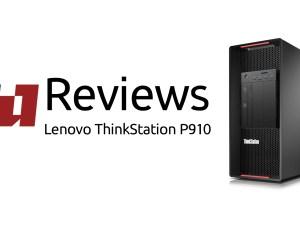 Lenovo ThinkStation P910
