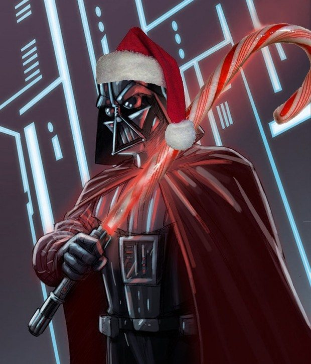 Star Wars Holiday Adventure