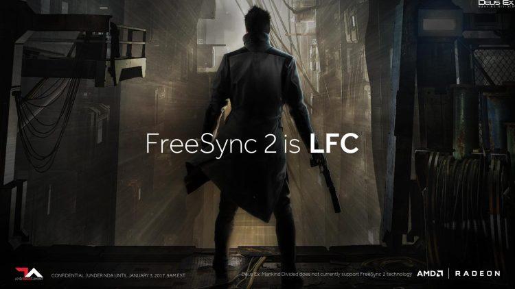 FreeSync 2