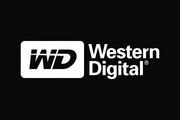 WD Black SSD