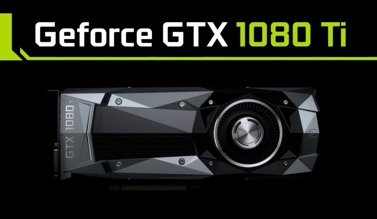 GeForce GTX Gaming Celebration