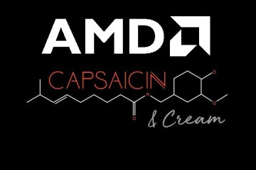Capsaicin and cream