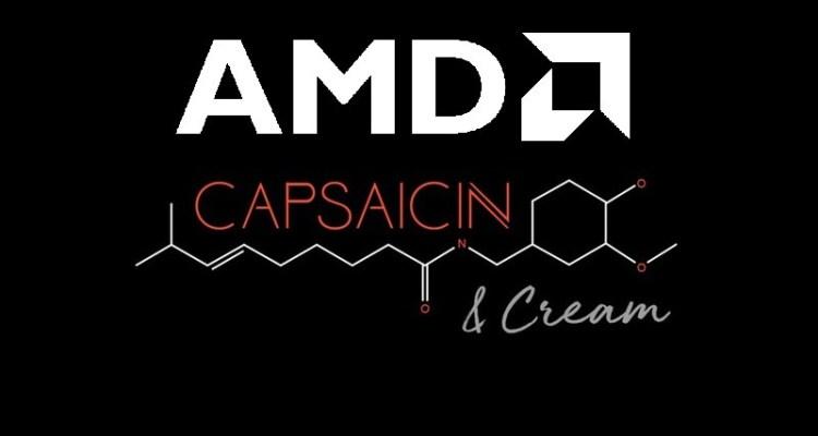 Capsaicin and cream