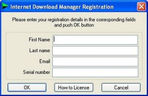 Download IDM Serial Number