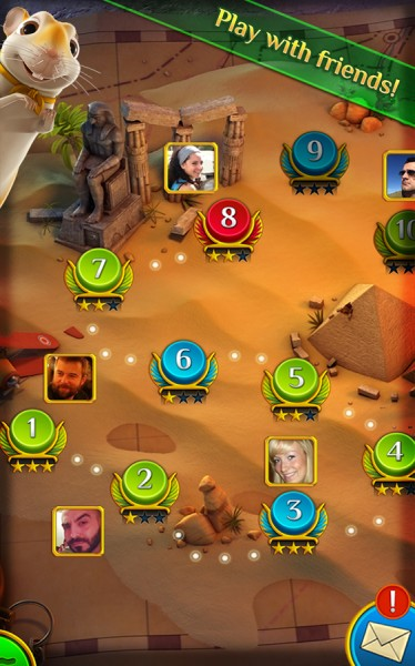 Download Pyramid Solitaire Saga For PC On Windows 10, 8, 7