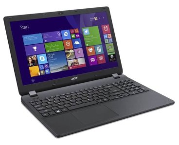 Acer Aspire ES ES1-512-C4GL 15.6 inch laptop Review