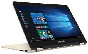 Asus Zenbook UX360CA-BBM1-CB-GD 13.3 inch Laptop Review