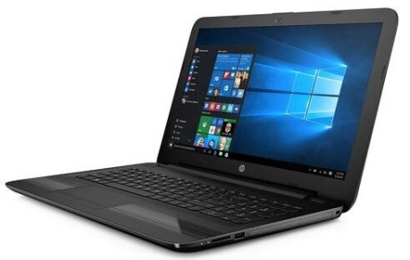 HP Pavilion Notebook 17-Y018CA 17.3 inch Laptop Review