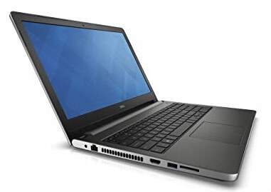 Dell Inspiron 5000 i5559-5747SLV 15.6 inch Laptop Review