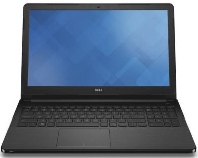 Dell Inspiron i3558-5500BLK 15.6 inch Laptop Review