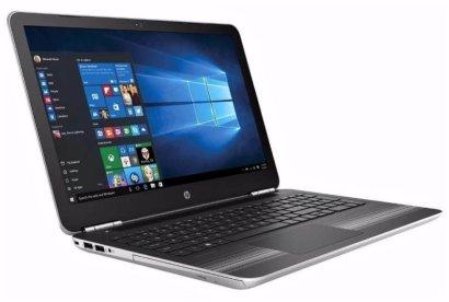 HP Pavilion 15 AU018CA 15.6 inch Laptop Review