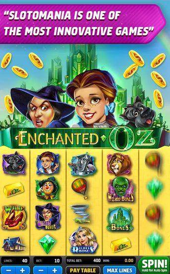 jeux de casino gratuit 500 Slot