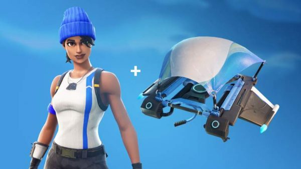 Download Fortnite Skins Free Download For PC On Windows 10